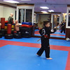 Ji Pang Ee 1 Jang <br /> Demonstrated by Giovanna Mee (1st Black Belt)