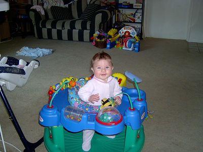 Nattie 7 months