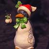 Mini Christmas Penguin