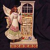 """Seeking Serenity"" Serenity Prayer Angel"