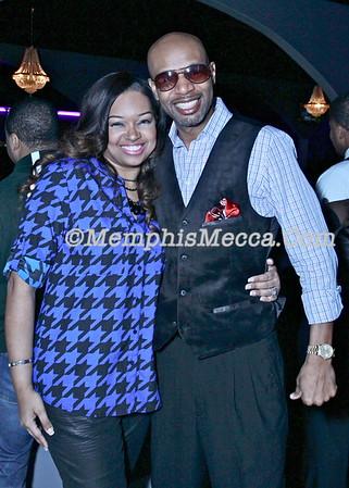 Jingle Jams @ Reign Nightclub: Dr. Payne's Annual Appreciation