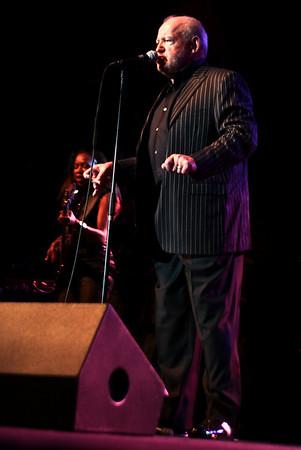 Joe Cocker 2010