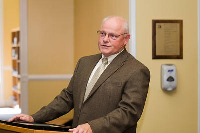 Joe Urbanovich, '65, P'00,'04 Retirement Party