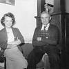 Irene Von Arx and Joseph Von Arx