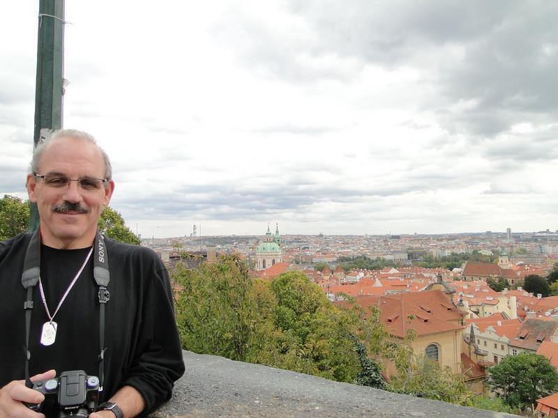 Prague - Joe