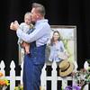 John P. Cleary | The Herald Bulletin<br /> Joey Martin Feek Memorial Service.