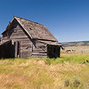 This early settler's homesite has barely survived the dreams and hopes that forged its beginnings.  Located on the high plateau John Day Country a few miles off US Hwy 395 on Short Birch Creek Lane.
