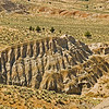Mascall Formulation near John Day River and its Picture Gorge.