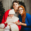 John Family Santa Portraits-1
