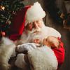 John Family Santa Portraits-7
