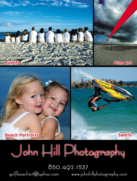 John Hill Photography