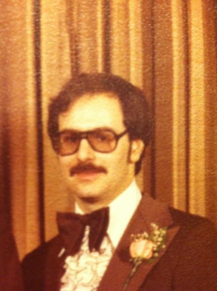 Robert Oller 1976