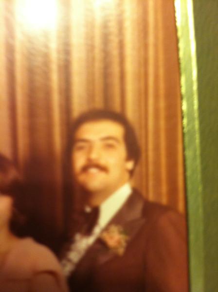 Mikey Longo 1976