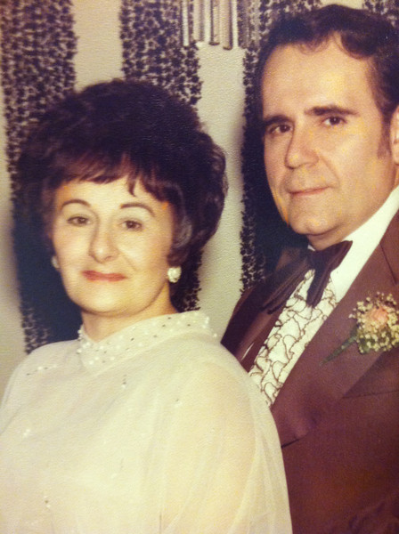 John and Marie Oller