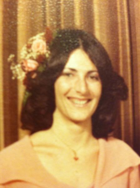 Joanne Russo Case Clark 1976