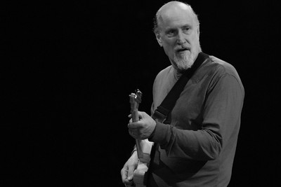 John Scofield brought his Uber Jam Band to the Boulder Theater on Thursday Aug. 1, 2013. Photos by Josh Elioseff, heyreverb.com.