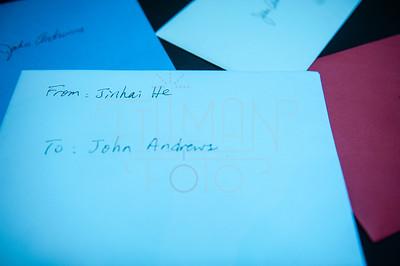 John Turns 40!