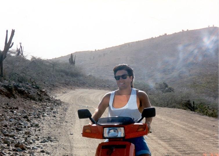 Romero_Aruba