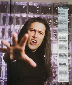 Here's a pic from an Incite magazine article that covered Ion Storm.