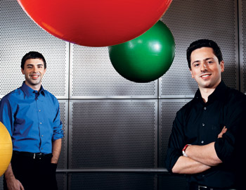 TA16.6 m522 / We used this image of the Google guys in Life Span.