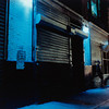 TA17.6 m564 / This is the image from the VMS that the author would like to use.   Do you want me to look for something different on this one?  <br /> <br /> Youths in Alley at Night