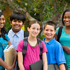 TA16.1 m517 / Choice 7 of 10 / 12 year old black girl, 12 year old Indian girl, 12 year old Fijian boy, 11 year old multi ethnic boy, and 12 year old white girl