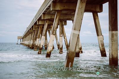 Johnnie Mercer Pier-19