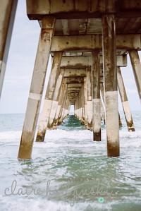 Johnnie Mercer Pier-14