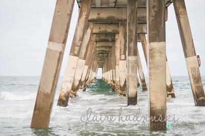 Johnnie Mercer Pier-20