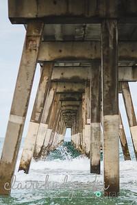 Johnnie Mercer Pier-15