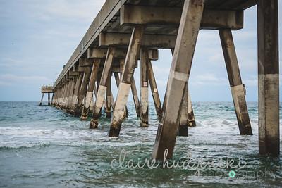 Johnnie Mercer Pier-18