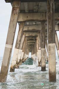 Johnnie Mercer Pier-16