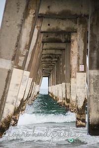 Johnnie Mercer Pier-8