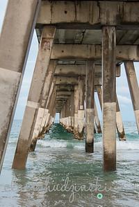 Johnnie Mercer Pier-6