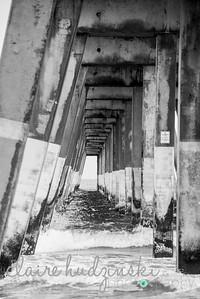 Johnnie Mercer Pier-9