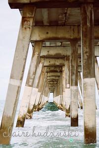 Johnnie Mercer Pier-17