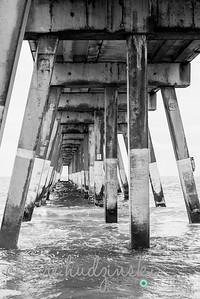 Johnnie Mercer Pier-10