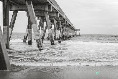 Johnnie Mercer Pier-24