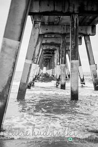 Johnnie Mercer Pier-12