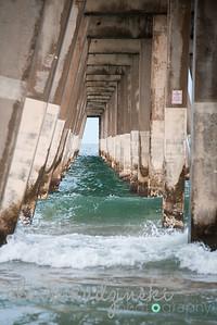 Johnnie Mercer Pier-7