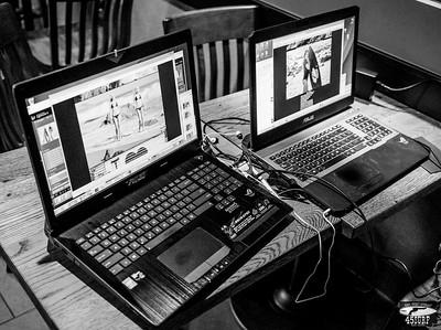 Johnny Ranger McCoy's Photography Computer!  ASUS ROG G750JH-DB71 17.3-Inch Laptop ! Dual SSD Drives!  NVIDIA GeForce GTX 780M 4GB DDR5!