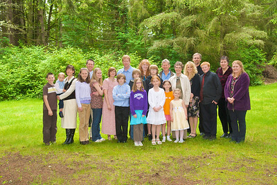 Johns Family Reunion