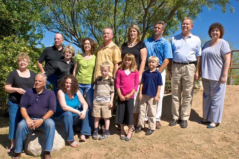 Reuter Family 2009-2