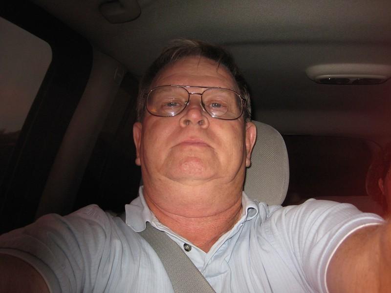 John learning to Selfie