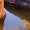 Quiet Pool in the Sandstone