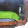 Inside one bedroom