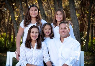 Jonas family portrait 2012