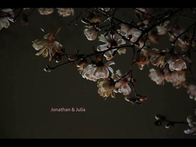 Jonathan and Julia
