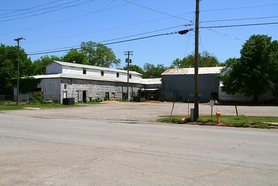 Jones Livestock Auction Barn