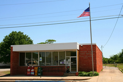 Jones Post Office
